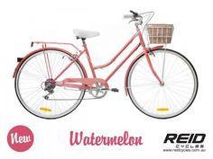 Saving up for my dream bike! (www.reidcycles.com.au)