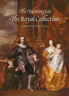Royal Collection Paintings In The Royal Collection by Christopher Lloyd, http://www.amazon.ca/dp/0500974802/ref=cm_sw_r_pi_dp_9vvQqb0P3JJ7A