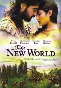 The+New+World+2005+Movie | THE NEW WORLD