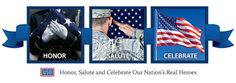 The USO is committed to sharing a touch of home with our troops wherever they serve...