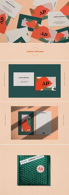 Andréa Peronne – Fivestar Branding Agency