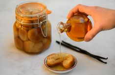 Blog Patisserie, Pickles, Cucumber, Food, Jar Recipes, Sugar, Essen, Meals, Pickle