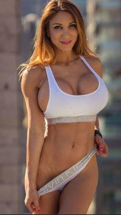 Sexy carmen ortega nude pics
