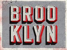 Brooklyn-type