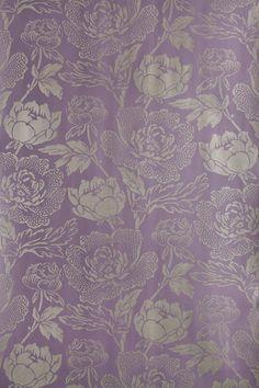 Peony BP 2322 | Wallpaper Patterns | Farrow & Ball
