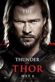 Thor: El mundo oscuro 2013 | Peliculas Vtroig