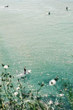 Full Feeling Simplicity | felixschaper: Biarritz