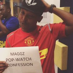 @mynameiszaba please feel free to judge @maggz_sa for his #popwatchconfession #generationslegacy #tv #haibo