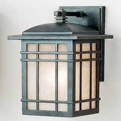 Photos of Arts And Crafts Style Outdoor Lighting