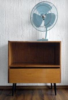 Szafka,barek,klasyczny design lat 60/70 prl Dom, Poland, Architecture, Interior, Furniture, Vintage, Design, Arquitetura, Indoor