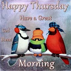 Good Morning It's Thursday! Here we have 10 of the best Thursday good morning image quotes for you to share with your friends. Good Morning Happy Thursday, Happy Thursday Quotes, Good Morning Thursday, Good Morning Image Quotes, Thursday Humor, Good Morning Inspirational Quotes, Good Morning Good Night, Happy Friday, Hello Thursday