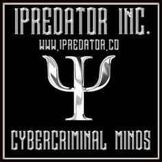 iPredator is an Information Age Forensics construct and Internet Safety website authored by NYS licensed psychologist & forensic consultant, Michael Nuccitelli Psy.D., C.F.C. Typologies of iPredator include cyberbullying, cyber harassment, cyberstalking, cybercrime, cyber terrorism & online sexual predation. Feel free to visit iPredator Inc.'s internet safety website with plenty of free information to D/L requiring no personal information to D/L. iPredator Inc. www.iPredator.co