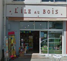 L'ILE AU BOIS 36 rue de port maria 56170 QUIBERON