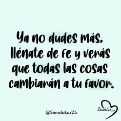 Spanish Inspirational Quotes, Spanish Quotes, Motivational Quotes, Christian Love, Christian Quotes, Biblical Quotes, Bible Verses, Love Phrases, God Is Good
