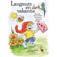 op vakantie gaan is voor veel kinderen erg spannend. Dit prentenboek helpt gevoelige kinderen met de voorbereiding @www.muisjesensitief.nl