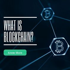 Blockchain is a decentralized ledger which is shared among all the users. #blockchain #whatisblockchain #blockchaindevelopment The New Normal, Blockchain, Business, Store