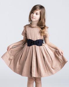 Lanvin - DUCHESS DRESS - Ready-To-Wear - Children