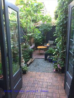 15 Modern Deck Patio Ideas For Backyard Design And Decoration Ideas 30 Small Garden Ideas, Designs and DIY Inspirationsmall garden ideasMy little oasis in the city. Patio garden - balcony garden little oasis in