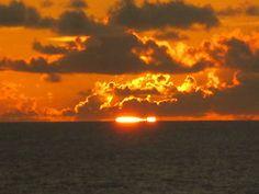 Caribbean Sunset Tumblr