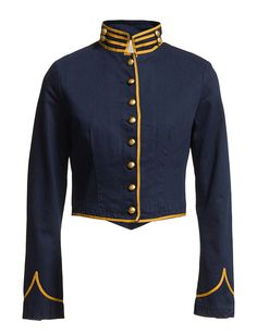 Denim & Supply Ralph Lauren - Calvary Uniform Jacket