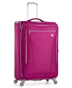 Revo City Lights 2.0 29 Expandable Spinner Suitcase, Only at Macy's - Check-In Luggage - luggage & backpacks - Macy's