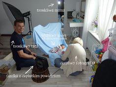 """A. Wozińska Fotografia ślubna Leszno, sesja z brzuszkiem,sesje ciążowe, sesja rodzinna,: Akcja """"Bezpieczny noworodek na sesji"""""""