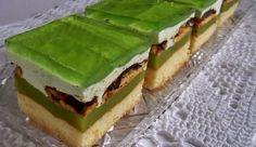 Zelený Shrek | NejRecept.cz Slovak Recipes, Czech Recipes, Ethnic Recipes, Polish Recipes, Polish Food, Shrek, Something Sweet, Avocado Toast, Nutella