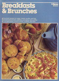 Breakfasts & Brunches - Cynthia Scheer, Ortho Books in spuddled's Book Collector Connect collection