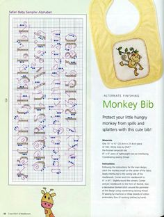 Jungle alphabet