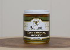 Pure Hawaiian Honey - 13 oz.