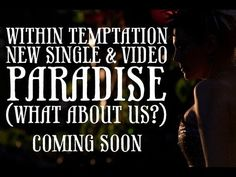 Within Temptation - announcing first track title and lyrics
