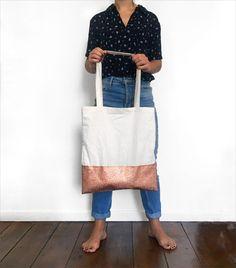 tote bag diy do it yourself sac toile customisation pimp liege skai personnaliser - claire barrera designer bordeaux