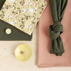 HIPPU, Olive | Nosh.fi ENGLISH | Get inspired by new NOSH fabrics for Summer 2017! Discover new colors and prints in quality organic cotton. Shop new fabrics at en.nosh.fi
