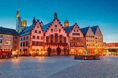 Resultado de imagem para Frankfurt