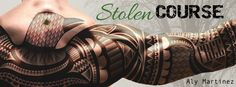 Sammy's Book Obsession: Cover Reveal: Stolen Course (Wrecked and Ruined #2...