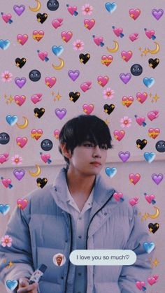 Purple Wallpaper, Bts Wallpaper, Iphone Wallpaper, Bts Aesthetic Wallpaper For Phone, Aesthetic Wallpapers, Purple Aesthetic, Kpop Aesthetic, K Pop, Bts Pictures