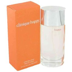 Clinique Happy by Clinique for Women - 1 Ounce Perfume Spray