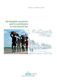 African Union Convention for the Protection and Assistance of Internally Displaced Persons in Africa