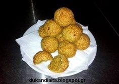 Όλα για τη δίαιτα Dukan: πίτουρο