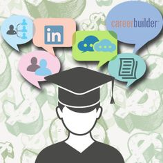 9 Tech Tips for Job-Hunting Grads. Brought to you by Shoplet.co.uk - everything for your business.