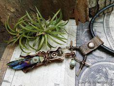Mystical Pods Amazonya ArtJewelry