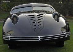 1938 Phantom Corsair   Conceptcarz.com