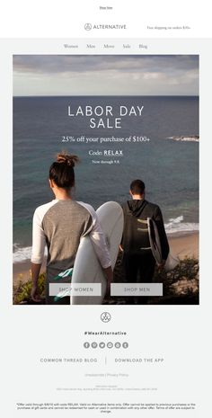 Really Good Email Designs- Inspiration!