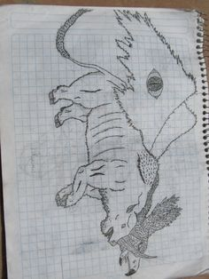diseño de Quimera