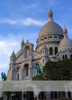 Paris France, JibStudios