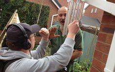11-love-your-garden-itv-producers Scene Photo, Behind The Scenes, Love You, Garden, Te Amo, Garten, Je T'aime, Lawn And Garden, Gardens