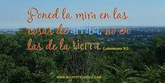 Ponedoras ña mirada en Dios  www.mujereresunica.com