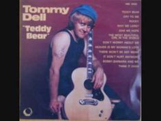 Tommy Dell - Cry to me