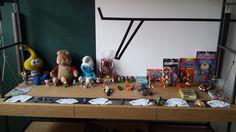 Toys al Casciavit