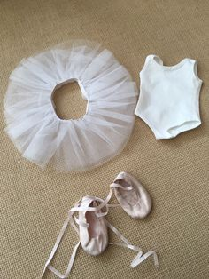 Passion for Sasha ballet outfit